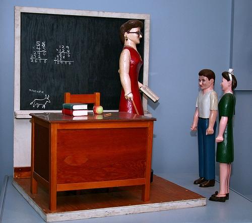 21st Century classroom pic