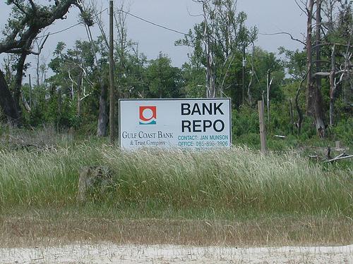 bank repo pic