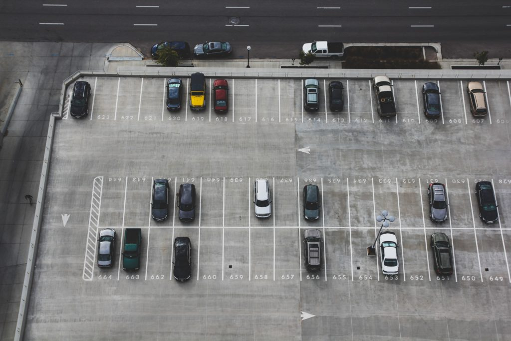 bill lowers space required for parking allowing churches to build affordable housing in california
