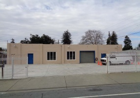 201 Foothill Blvd, San Leandro, California 94577, ,2 BathroomsBathrooms,Commercial,Sold,Foothill Blvd,1015