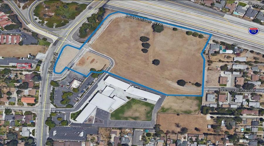 Murchison Avenue, Pomona, California 91768, ,Vacant Land,For Sale,Murchison Avenue,1017