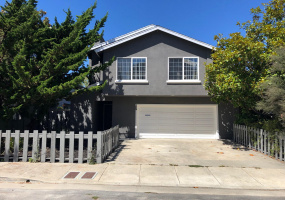 159 Belmont Street, Santa Cruz, California 95060, 4 Bedrooms Bedrooms, ,2 BathroomsBathrooms,Single Family House,For Sale,Belmont,1054