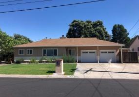1480 Orange Street, Concord, California 94518, 3 Bedrooms Bedrooms, ,1 BathroomBathrooms,Single Family House,Sold,Orange,1055