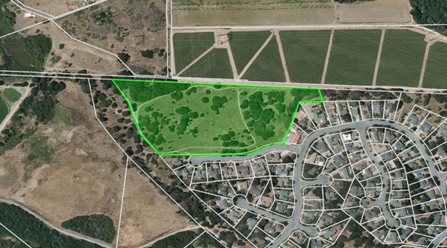 Mossy Oak Place, Salinas, California 93907, ,Vacant Land,For Sale,Mossy Oak,1056