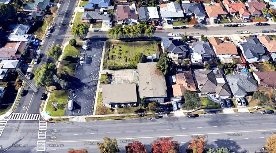 27287 Patrick Avenue, Hayward, California 94544, ,Church,For Sale,Patrick,1057
