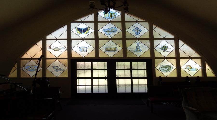 3310 North G. Street, San Bernardino, California 92405, ,Church,For Sale,North G. Street,1063