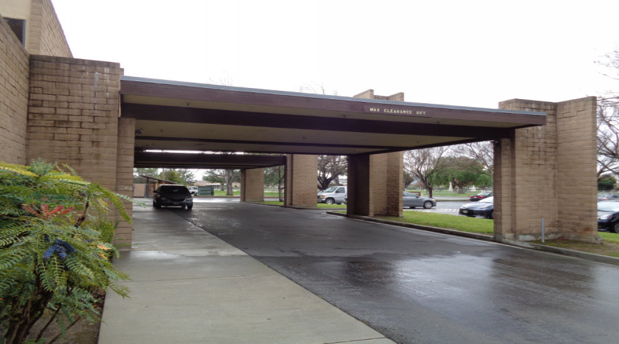 40950 Chapel Way, Fremont, California, ,Education,For Sale,Chapel Way,1065